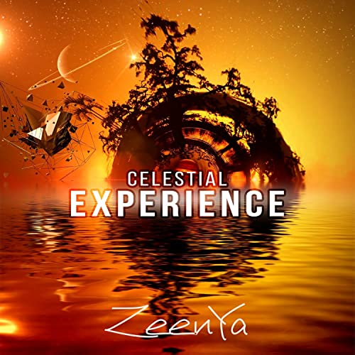 Celestial Experience: Heavenly Female Voice For Meditation