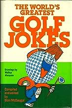 The World's Greatest Golf Jokes