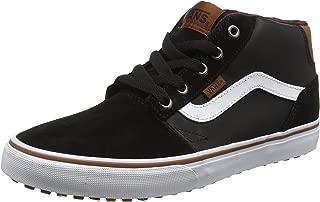 Best vans chapman mid top sneaker Reviews