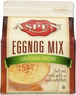 Aspen Mulling Spices Eggnog Mix (1 carton)