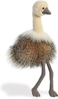 Aurora World Plush Luxe Boutique Sadira Ostrich