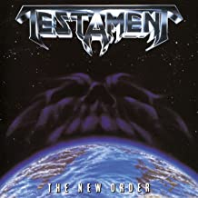 testament the new order songs