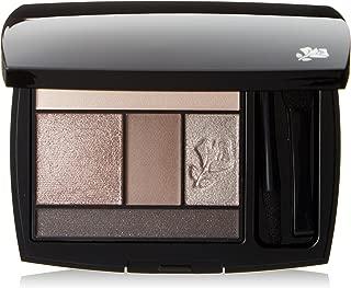 Lancome Color Design 5 Shadow & Liner Palette 100 Taupe Craze For Women - 1 Pc Palette 5 X 0.14Oz - Multi Color