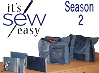 It's Sew Easy Season 2