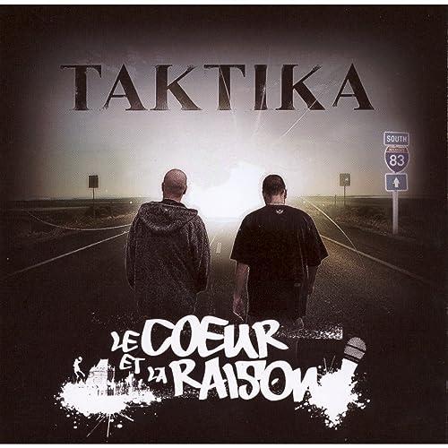 ALBUM TÉLÉCHARGER TAKTIKA