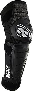 IXS Cleaver Knee/Shin Guards Leg Protector Black