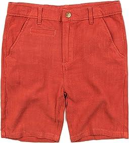 Adaptive Dockside Shorts (Little Kids/Big Kids)