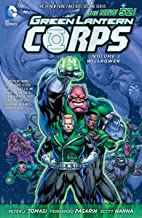 Green Lantern Corps Vol. 3: Willpower (The New 52)