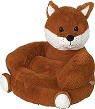 Trend Lab Children's Plush Chair, Fox