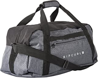 Mid Duffle Midnight Backpack in Midnight