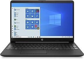 HP 15 (2021) Thin & Light 11th Gen Core i3 Laptop, 8 GB RAM, 1TB HDD, M.2 Slot, 15.6-inch (39.62 cms) FHD Screen,...