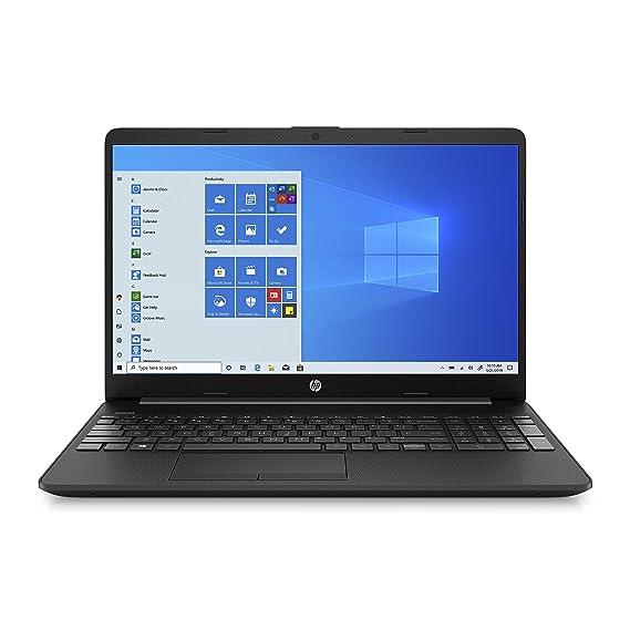 "HP 15 10th Gen Intel Core i5 15.6"" (39.62cms) FHD Laptop (i5-10210U/8GB/1TB/Win 10/NVIDIA MX110 2GB Graphics /MS Office/1.74kg), 15s-du1079tx"