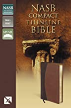Best nasb travel bible Reviews