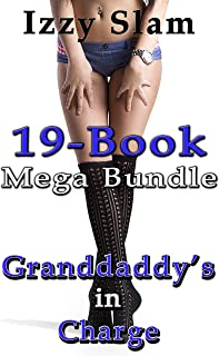 Granddaddy's in Charge: 19-Book Mega Bundle