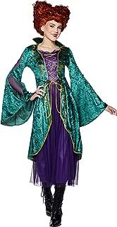 Tween Winifred Sanderson Hocus Pocus Costume | Officially Licensed