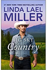 Big Sky Country (The Parable Series Book 0) Kindle Edition