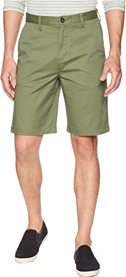 Carter Stretch Shorts