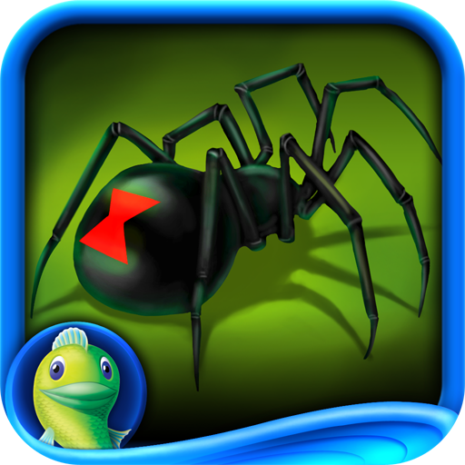 Web of Deceit: Black Widow Collecto…