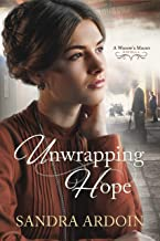 Unwrapping Hope (Widow's Might Series Novella)