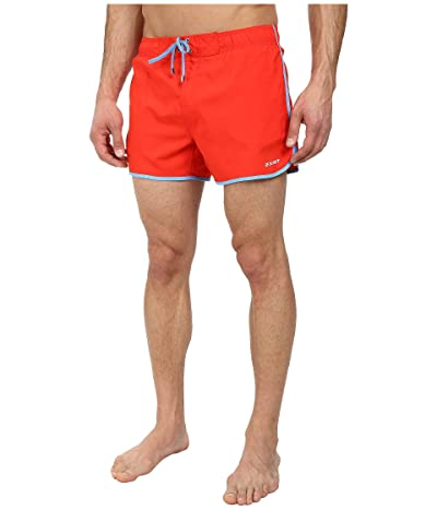 2(X)IST Jogger (Red) Men