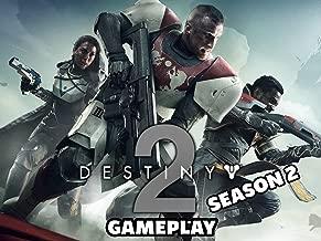 Best destiny xbox 1 gameplay Reviews