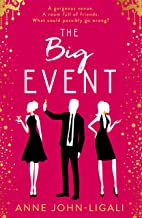The Big Event (Friendships Online Book 1)