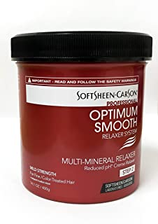 Optimum Multi-Mineral Relaxer Mild, 14.1 oz