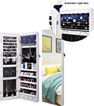 jewelry cabinet organizer