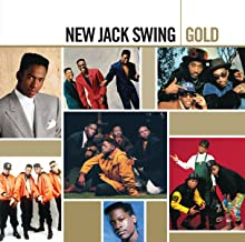 Best new jack swing gold Reviews