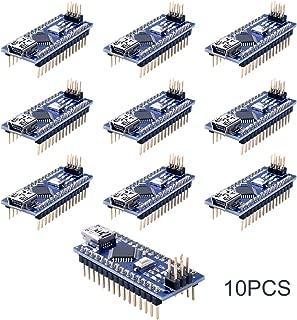 Atlojoys M/áquina de soldadura por puntos Panel de control Doble impulso Conveniente F/ácil Instalaci/ón Estable con placa base Base de pl/ástico