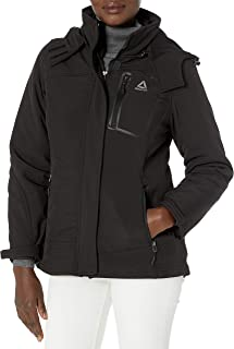 Reebok Women's Systems Active Jacket