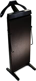 Corby Of Windsor 4400 Pants Press In Black Ash