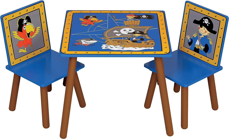 tienda en linea Kidsaw Pirata Pirata Pirata Mesa y sillas  entrega rápida