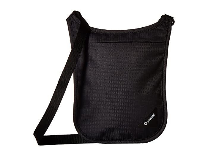 Pacsafe Coversafe V75 Rfid Neck Pouch