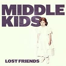 middle kids lost friends