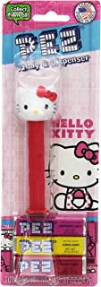 Pez Hello Kitty, 0.87-Ounce