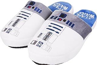 Star Wars 120887 Sandalias con Correa de Tobillo para Ni/ños