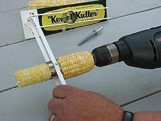 Kernel Kutter (Sweet Corn Cutter, Stripper) with Bit