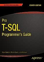 Pro T-SQL Programmer's Guide