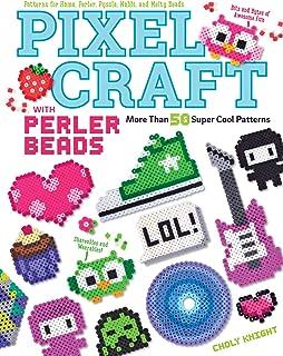 Mejor Pyssla Beads Design Ideas