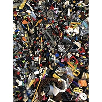 Clean 100/% Genuine LEGO by the Pound-1 Bulk LOT Large Order