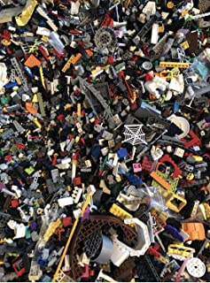 Clean LEGO by the Pound-1 Bulk LOT Large Order