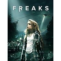 Freaks Digital HD Rental