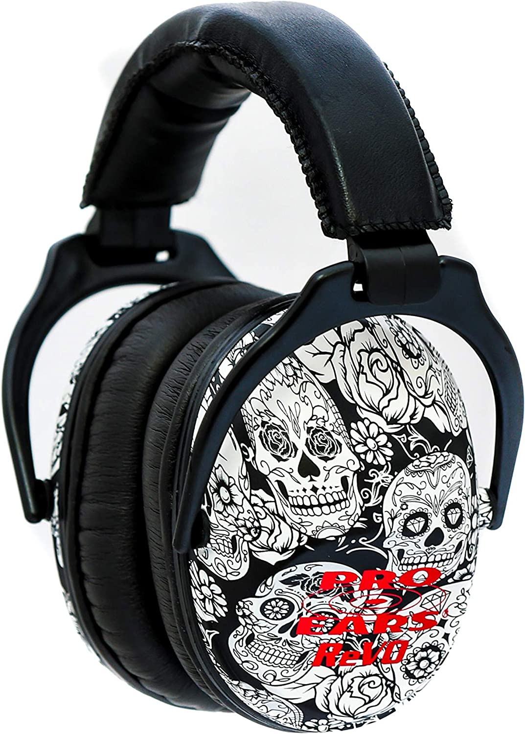 ReVO Kids Full Spectrum Safety Cheap Price reduction mail order sales Ear Electronic Muffs