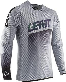 Leatt 2020 DBX 4.0 UltraWeld Adult Off-Road BMX Cycling Jersey