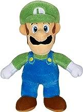 World of Nintendo Super Mario Bros U. - Luigi Plush