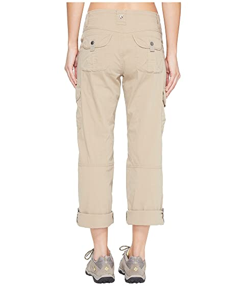 Sale Free Discount Professional KUHL Splash Roll-Up Pant Desert Khaki Sale Supply Cheap Price MjY7fE6