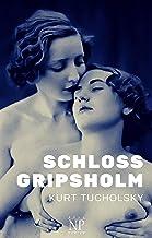 Schloss Gripsholm: Eine Sommergeschichte (Minis bei Null Papier) (German Edition)