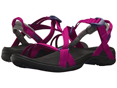 Teva Sirra (Boysenberry) Women