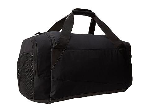 Get The Latest Fashion Wide Range Of For Sale Nike Hoops Elite Team Duffel Black/Black/White esSmpc7u